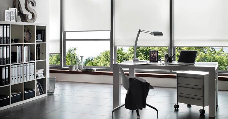 Moblar usar cortinas para oficinas - Cortinas para oficinas ...
